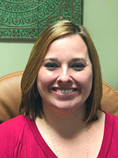 Jennifer Hargis - Loan Associate